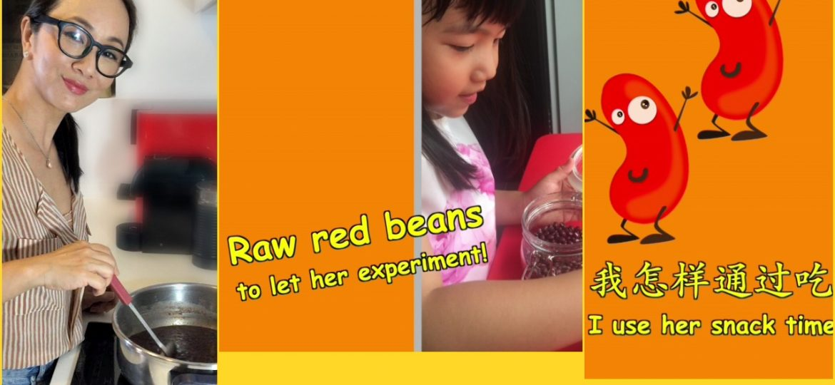 TODDLER FUN: LEARN MANDARIN AT SNACK TIME